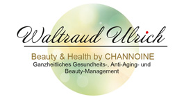 Waltraud Ulrich Logo